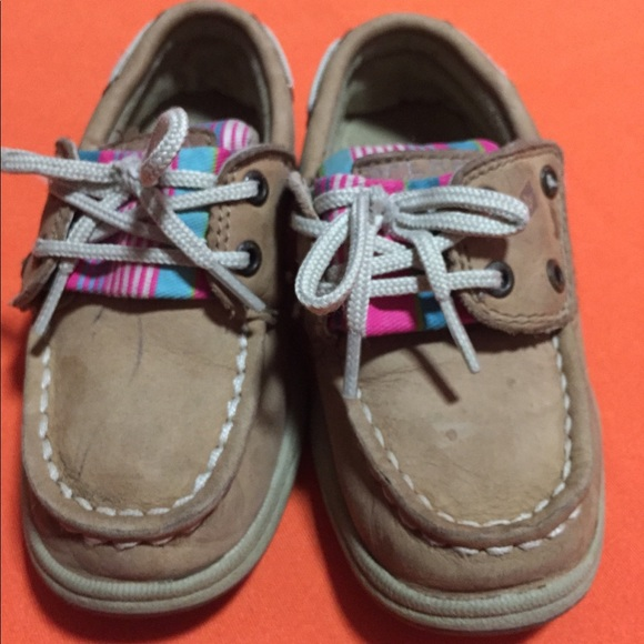Sperry Other - Sperry for toddler